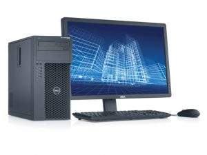 Отличия современных компьютерных рабочих станций
